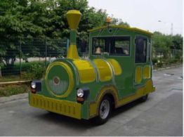 Coming soon, The Tata Road Train