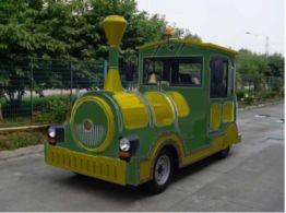 Coming soon, The Tata Road Train