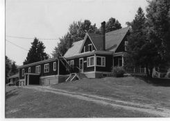 First Hospital in Tatamagouche