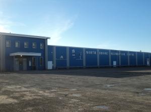 North Shore Recreation Centre