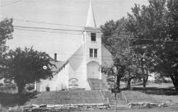Sedgwick Memorial Presbyterian
