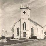 Sharon United Church