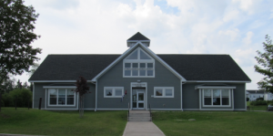 Tatamagouche Library